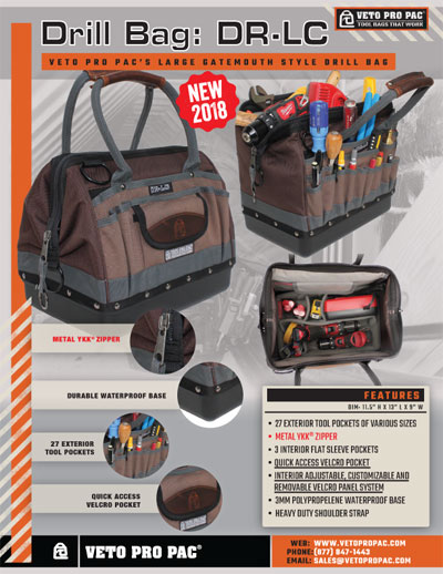 Beesleys Tool Shop UK. Main dealer for Veto Pro Pac 109569a56f4dd
