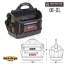 Open Top Veto Pro Pac Tool Bag OT-XL