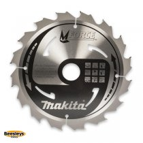 Makita B-07973 210mm 16tooth Saw Blade for Wood