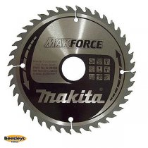 Makita B-08436 165mm 40tooth Blade for Wood