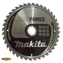 Makita B-08523 235mm 40tooth Blade for Wood