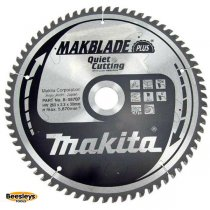 Makita B-08707 260mm 70tooth blade for Wood