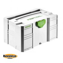 Festool 202544 MINI-SYSTAINER T-LOC SYS-MINI 3 TL