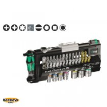 Wera Tool-Check PLUS Bit Set