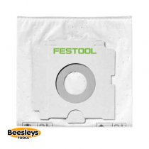Festool 496187 SELFCLEAN filter bag SC FIS-CT 26/5