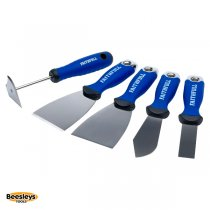 Faithfull Decorating Tool Kit, 5 Piece