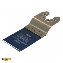 Smart 32mm Multitool Japanese Tooth Blade H32CJ3 Pack of 3