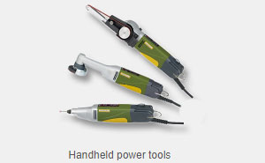 Hand Held Tools