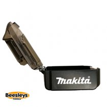 Makita B-69917 Battery Shaped Plastic Case