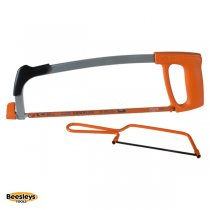 Bahco 317/239 Hacksaw & Junior Hacksaw Pack