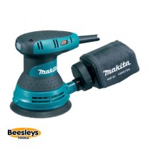 Makita BO5031 125mm Random Orbit Sander 230volt