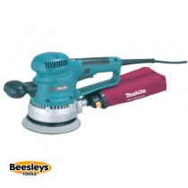Makita BO6030 150mm Random Orbit Sander 230volt