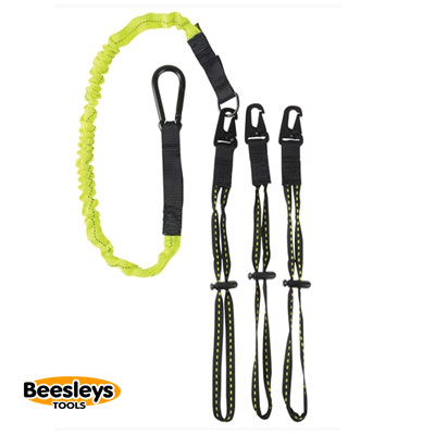 CLC Interchangeable End Lanyard