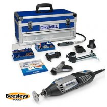 Dremel 4000 Platinum Edition Plus Multichuck Bonus