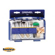 Dremel 684 Polishing Kit