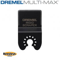 Dremel MultiMax Rigid Scraper Blade MM600