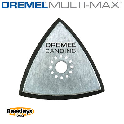 Dremel MultiMax Sanding Pad MM11