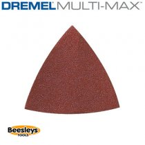 Dremel MultiMax Sanding Paper for wood MM70W