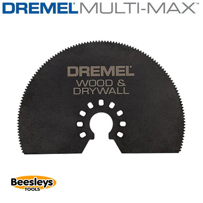Dremel MultiMax Wood and Drywall Saw Blade MM450