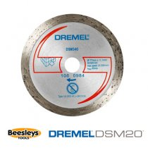 Dremel SM540 Tile Cutting Wheel for Saw Max