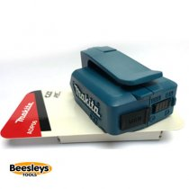 Makita ADP06 CXT USB Adaptor For 10.8V Batteries