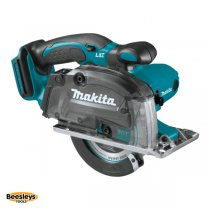 Makita DCS552 18v Metal Saw Body