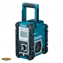 Makita DMR106 Job Site Radio with Bluetooth