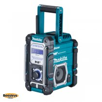 Makita DMR112 DAB+ Job Site Radio with Bluetooth