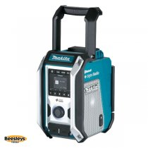 Makita DMR115 DAB+ Job Site Radio with Bluetooth
