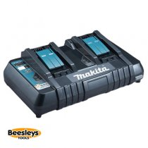 Makita DC18RD 18v Double Charger
