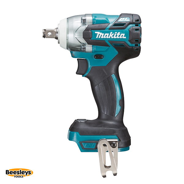 "Makita DTW285 18v 1/2"" Impact Wrench Body"