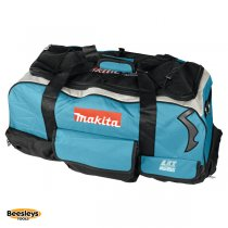Makita Large Holdall with Wheels