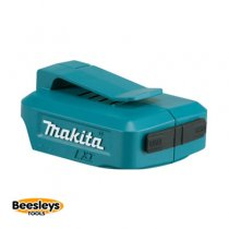Makita USB Adaptor ADP05 for 18volt battery