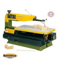 Proxxon 28092 Two speed Scroll Saw DSH