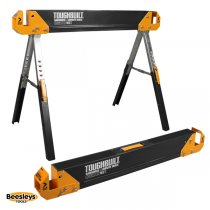 ToughBuilt® C600 Sawhorse (Twin Pack)