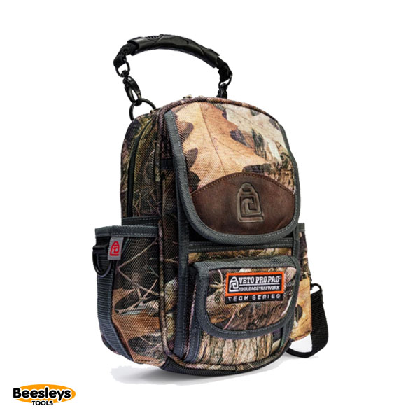 Veto Pro Pac MB CAMO Meter Pouch