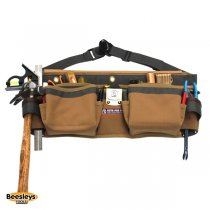 Veto Pro Pac TA-WBX Tool Waist Belt with boxes