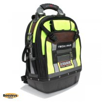 Veto Pro Pac TECH-PAC HiViZ YELLOW Tool BackPack