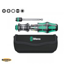 Wera Kraftform Kompakt 20 Tool Finder 1 with pouch